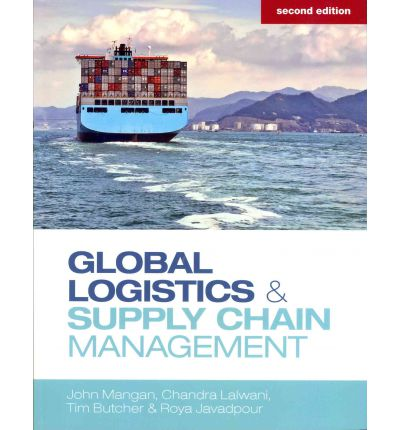 Global Logistics And Supply Chain Management Pdf