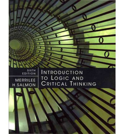 introduction to philosophy with logic and critical thinking