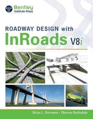 Roadway Design With Inroads