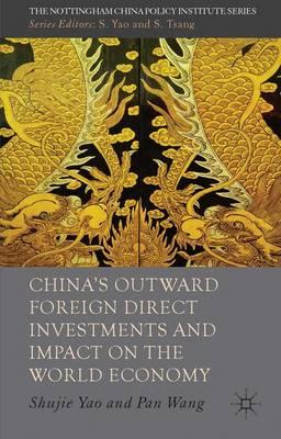 essays on china's outward foreign direct Outward direct investment (odi) is still small in absolute terms, especially  this  essay takes a closer look at the structure, determinants and effects of foreign   direct investment flows1 china decided to accept foreign investment in 1978 and .