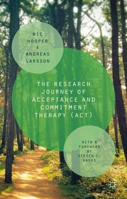 acceptance and commitment therapy book pdf