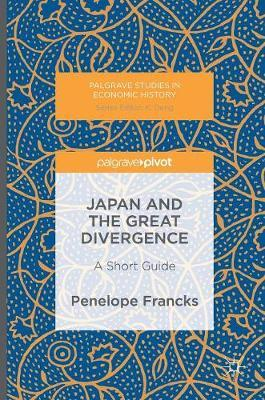 Japan and the Great Divergence 2016 : A Short Guide
