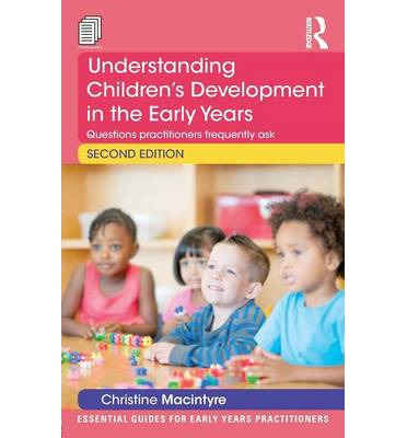 understanding childrens development Understanding children's development is the uk's best-selling developmental  psychology textbook and has been widely acclaimed for its international.