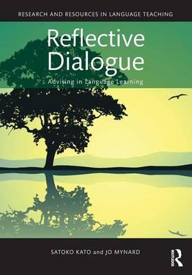 critical reflection on dialogues This is often identified as critical reflection however, the term critical reflection, like reflection itself, appears to be used loosely, some taking it to mean no more than constructive self-criticism of one's actions with a view to improvement  carrying on a dialogue with one or more learners about the work they have.