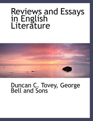 essays in english literature Modern english literature as a subject offers a great variety of interesting topics you can explore in an essay here are some of the best ideas.