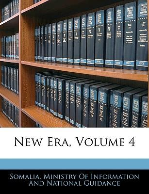 New Era, Volume 4