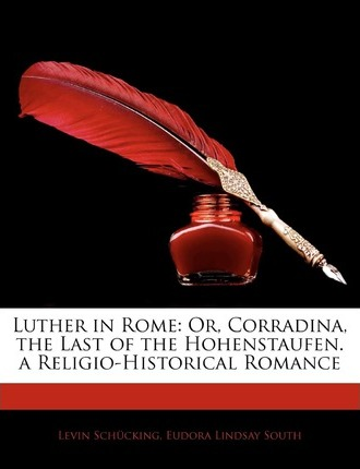 Luther in Rome