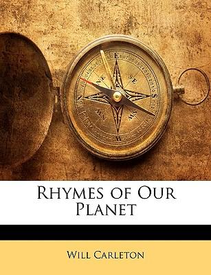 Rhymes of Our Planet
