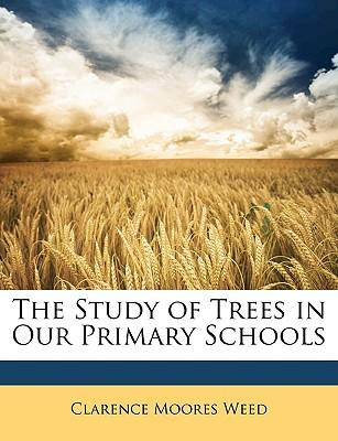 The Study of Trees in Our Primary Schools