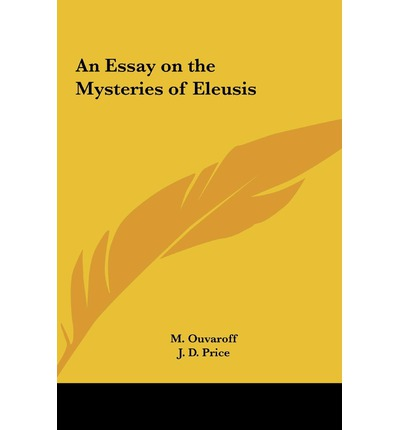 mysteries essay Mystery writing nothing quickens the pulse like a good mystery, which is why millions of readers surrender themselves to the page-turning exploits of their favorite sleuths mystery is an expansive genre to write riveting mysteries.