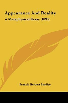 Metaphysics: Ontology and Universal Conceptions