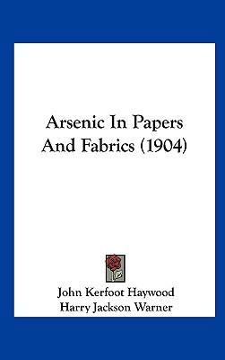 arsenic essays Arsenic exposure from drinking water, comprise a series of epidemiological calculations and short answer questions in addition to questions related to an.
