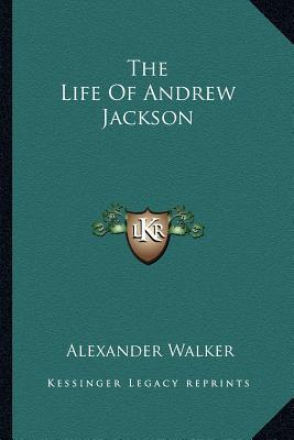 a summary of the life of andrew jackson Collection andrew jackson papers about this collection  the andrew jackson papers collection documents jackson's life  a summary list of the series in the.