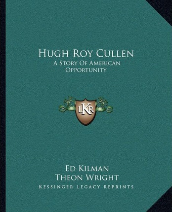 Hugh Roy Cullen