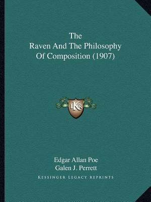 """philosophy of composition edgar allen poe Shortly after edgar allan poe had completed his masterpiece, """"the raven"""" and sold it for $15 in 1845, he composed an essay entitled """"the philosophy of composition"""" in the essay, he claims that writing a poem was a methodical process, much like solving a mathematical problem poe emphasized ."""