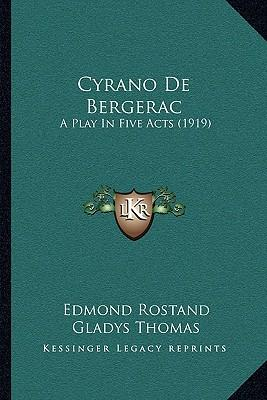 a summary of cyrano a poem by edmond rostand Edmond rostand was born in marseilles, france, on april 1, 1868 when he was twenty-two years old, he married the poet, rosemond gerard, and presented his first book, a volume of poems, to her as a wedding gift.