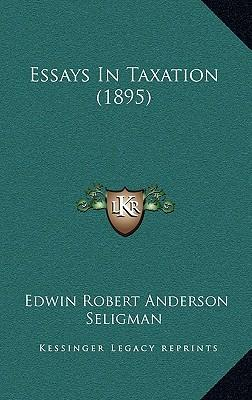 british taxation essays