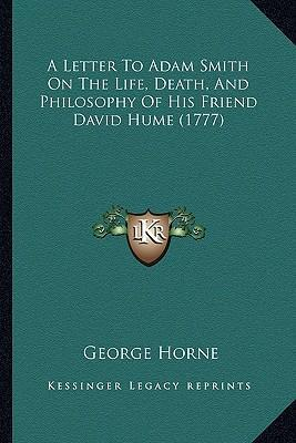 the life of adam smith pdf