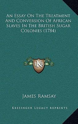 Treatment of slaves essay