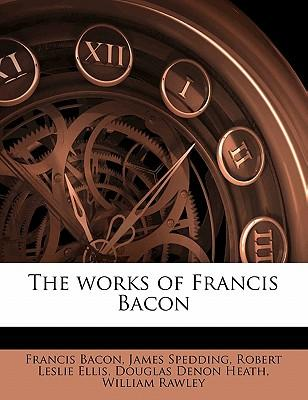 Works Of Francis Bacon Essays Pdf - image 11