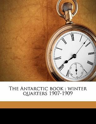 The Antarctic Book