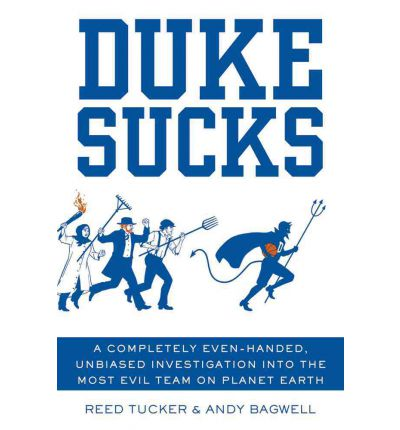 Duke Sucks