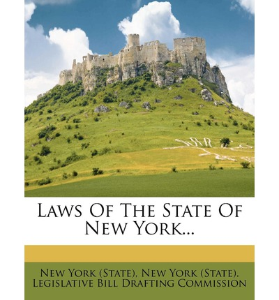 Dating Laws In New York State
