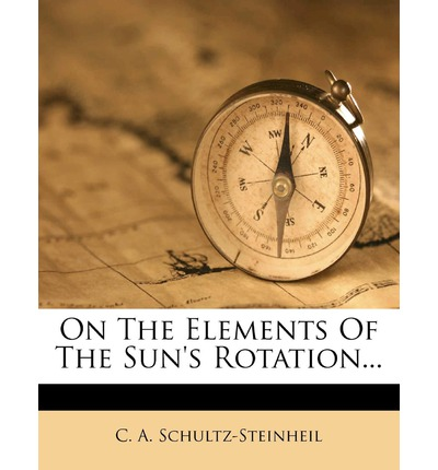 On the Elements of the Sun's Rotation...