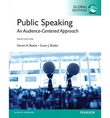 audience centered speakers Essays - largest database of quality sample essays and research papers on example of an audience analysis  good public speakers are audience-centered.