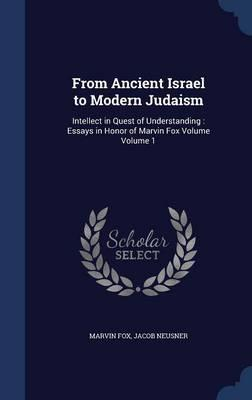 essays on ancient and modern judaism Essays on ancient and modern judaism series 1pdf essays on ancient and modern judaism series 1 essays on ancient and modern judaism series 1 author: mandy eberhart.
