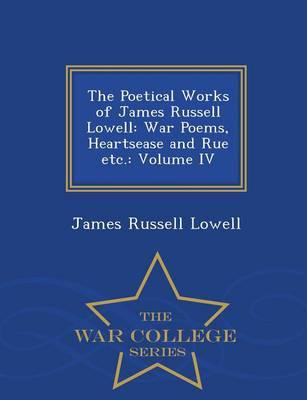 the similarities and differences in the works of henry wadsworth and james russell lowell Henry wadsworth longfellow and james russell lowell were great poets of their time although, they have many similarities, they also are very different.