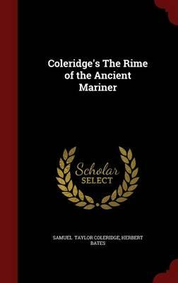 The Rime of the Ancient Mariner (text of 1834)