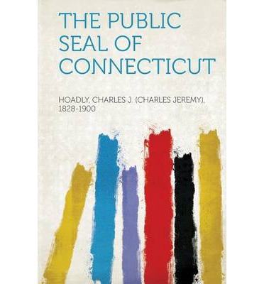 The Public Seal of Connecticut