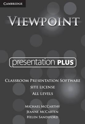 Viewpoint Presentation Plus Site License Pack