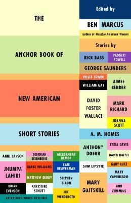 Anchor Bk/New American Stories
