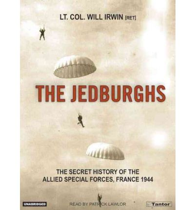 The Jedburghs
