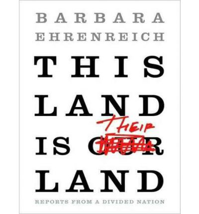 barbara ehrenreich the worst years of our lives Fear of falling: the inner life of the middle class  classes and class  perceptions in postwar america, barbara ehrenreich hopes to provide arguments  that will.
