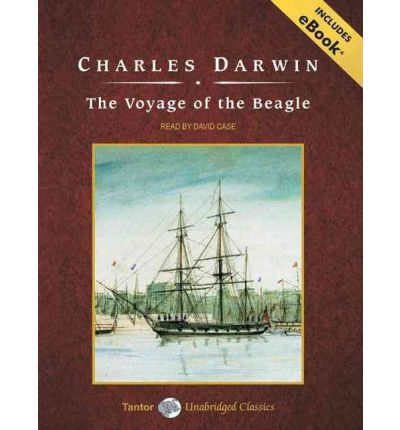 """The Voyage of the """"Beagle"""""""
