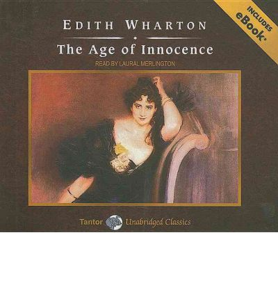 a book report on the age of innocence a novel by edith wharton The age of innocence pulitzer prize for fiction 1921 by edith wharton the age of innocence centers on one society couple's impending marriage and the introduction of a scandalous woman whose presence threatens their happiness.