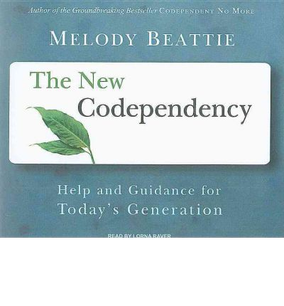Codependent No More Quotes by Melody Beattie
