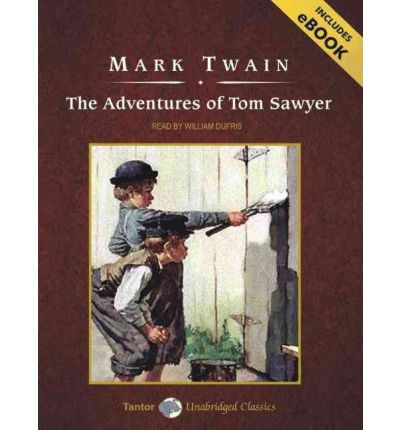 The Adventures of Tom Sawyer Quotes