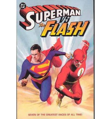 Superman: Versus the Flash
