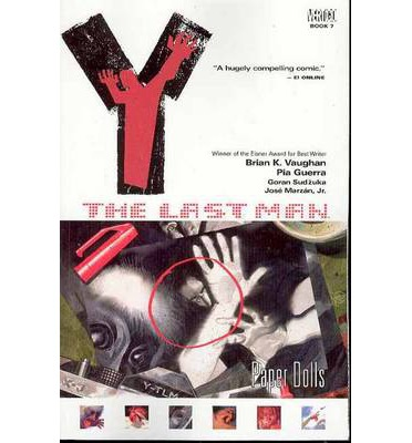 Y: The Last Man-Paper Dolls Vol 7