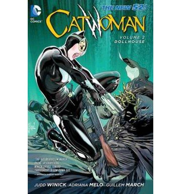 Catwoman: Dollhouse Volume 2