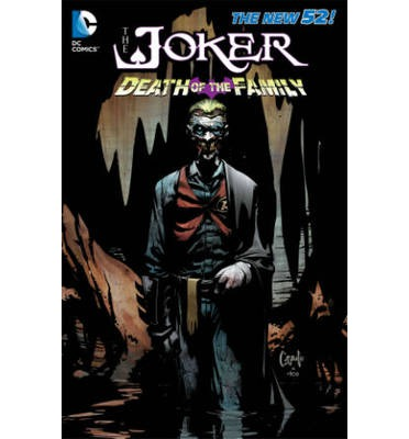 The Joker: Death of the Family: Death of the Family