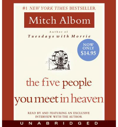 from five people you meet in heaven