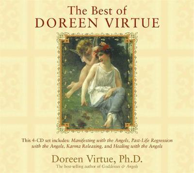 The Best of Doreen Virtue