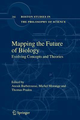 Mapping the Future of Biology