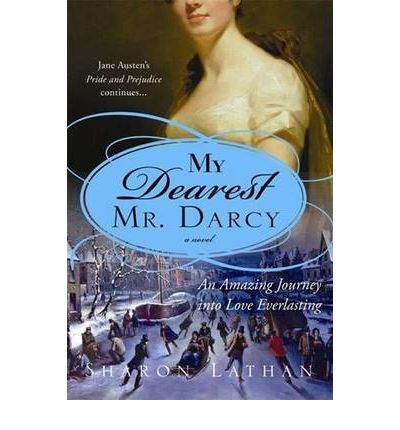My Dearest Mr. Darcy