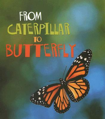 From Caterpillar to Butterfly : Anita Ganeri : 9781403478641